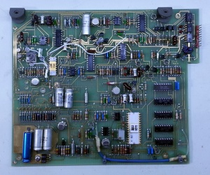 analogboard