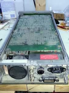 3437A dirty digital board